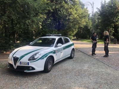 biella, polizia locale
