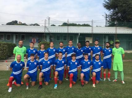 calcio, fulgor, formazione 19-20
