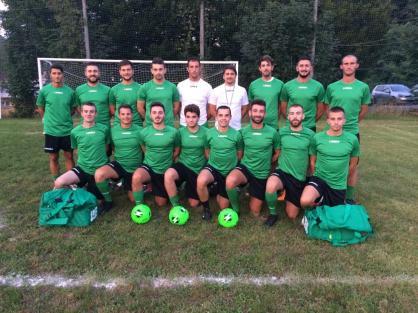 calcio, mongrando squadra 19-20