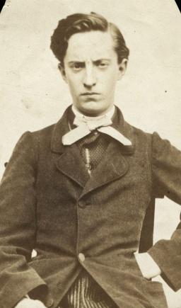 Eugenio Rey