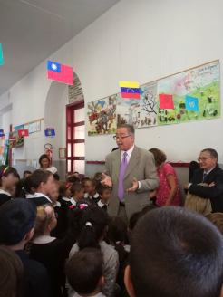 scuola elementare Sindaco