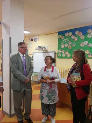 scuola materna sindaco insegnante provveditore