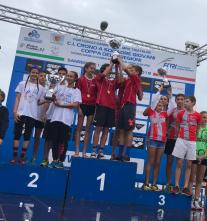 triathlon, ironbiella a sanremo 001