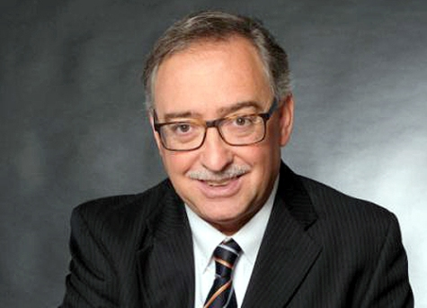Paolo Gelone Sindaco Candelo