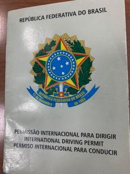 patente non valida brasile
