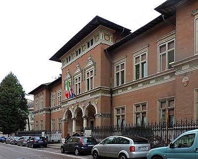 istituto bona biella