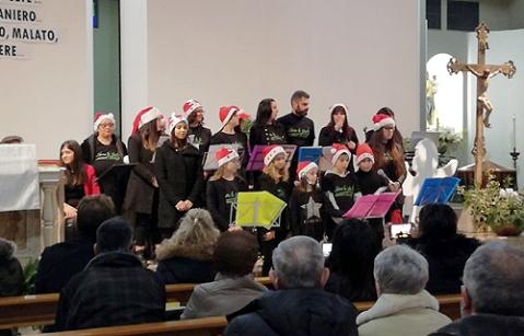 Decoriamo il Natale di Biella 3