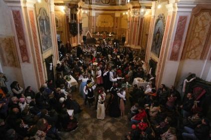 Mercatino Natale Piccola Fata Pettinengo 2019