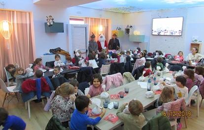 valdengo, festa natale bimbi asilo 2019