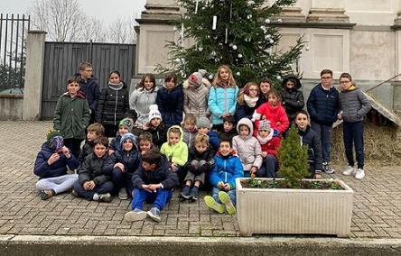zumaglia, albero e presepe bambini 2019, 002